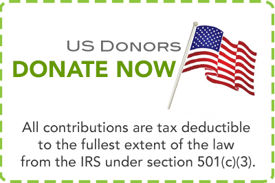 US Donors Donate Now !